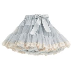 Angel's Face full skirt made of tulle double layer - 60,00 €
