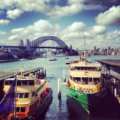 Sydney, Australia- I kind of need to go here