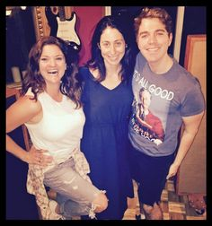 ES Audio Recording Studio Enjoyed havin' YouTube Sensation Shane Dawson (r) in the House recently with his Pal ‪#‎LaurenSchnipper‬ (middle:) and ‪#‎JessieButtafuoco‬ (l)!:) Make Sure to Check Out Shane's NEW PODCAST on iTunes and Soundcloud.com! https://soundcloud.com/shaneandfriends/episode-51-lauren-schnipper ‪#‎Rock‬ On!:) Photo: www.ESAudio.com 2015 ‪#‎ESAudio‬ ‪#‎RecordingStudio‬ ‪#‎LosAngeles‬ ‪#‎Studio‬ ‪#‎Podcast‬ ‪#‎YouTube‬ ‪#‎ShaneDawson‬ ‪#‎ShaneAndFriends‬