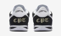 "Nike Cortez ""Compton"""