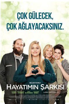 Watch The Bélier Family Full Movie Online