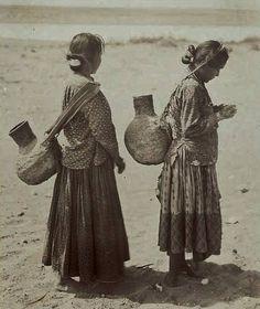 Naabeehó Bináhásdzo (Navajo Nation) - 1900