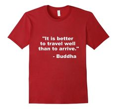 Buddhism Shirts | Buddha Shirt | Travel Lovers Gifts #buddha #buddhism #travel #journey