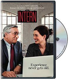 The Intern ~1/26/2016
