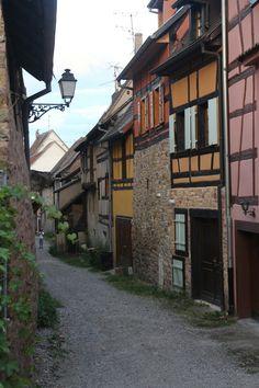Eguisheim Elzas Alsace France
