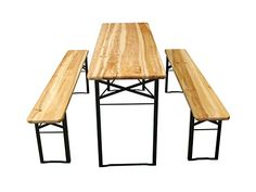 £54.99 Benches not table (table too narow) 175cm x Width 46cm x Height 76cm Vivo © Outdoor Folding Wooden Beer Party Table with 2x Be... https://www.amazon.co.uk/dp/B01JINJV22/ref=cm_sw_r_pi_dp_x_CQfTybX09ZHAB