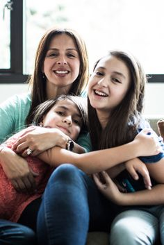18 Heartfelt Pieces Of Advice For Moms Of All Daughters