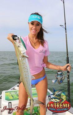 Reel Sexy Fishin ♥ ;) <°))))><|