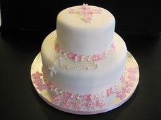 sweet, simple cake