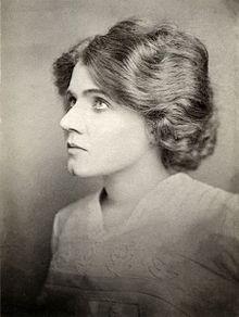 Florence Lawrence - La primera Estrella de Cine 1908.jpg
