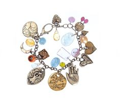 Jes MaHarry Jewelry - sustainable jewelry