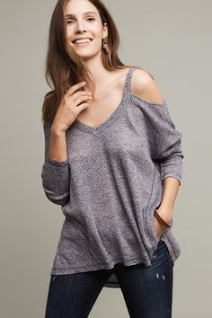 Shop the Millipa Open-Shoulder Top and more Anthropologie at Anthropologie today. Read customer reviews, discover product details and more.