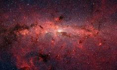 Astronomers find that 80% per cent of light in the universe is missing