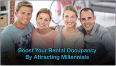 Find out why most millennials prefer renting an #apartment and how #multifamily #housing owners can attract more renters through #interior #property #renovations.