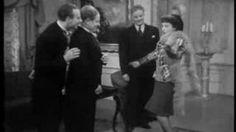 Birgit Kronström - Katupoikien laulu 1941 - YouTube