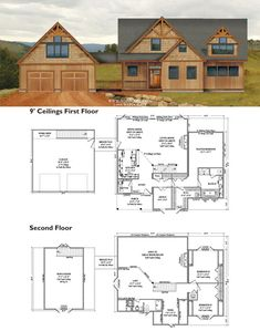 Really nice house plans