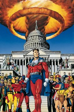 JSA: THE GOLDEN AGE DELUXE EDITION HC Written by JAMES ROBINSON • Art and cover by PAUL SMITH