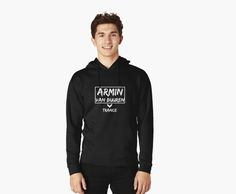 #ArminVanBureeen #Armin #hoodie #merchandise #clothing #style #fashion #blackhoodie #blackclothing #concertfashion #hipster #trance #trancemusic #housemusic #techno #technomusic #StateOfTrance