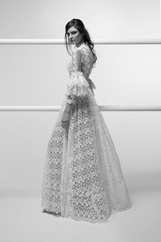 Nicole spose entire clothing collection and prices - ZG Fashion Design Boho Wedding Dress, Boho Dress, Wedding Gowns, Bridal Looks, Bridal Style, Bohemian Mode, Boho Fashion, Fashion Design, Boho Outfits