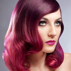 Urban Hair Color Trends | ombre is no longer labeled as a trend but now a staple in salons ...