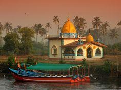 Inde : trois voyages spirituels : Geo.fr