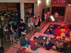 .@pinatapv is our #gayhotel of choice in #puertovallarta! #gaytravel #gaymexico #gaypuertovallarta