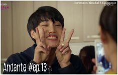 Love Moon ♥ My Blog: [SUBITA] Andante #ep.13#Andante #subita #kai #exo