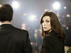 The Good Wife | 25 TV Shows You Have To Watch From The Beginning