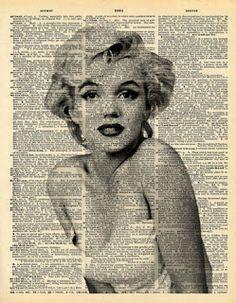 Коллекция картинок: Marilyn Monroe