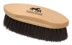 Tough-1 The Greatest Horse Hair Brush by JT. $9.00. Medium pure dark horsehair blend bristle. The best of grooming brushes.. Save 16% Off!