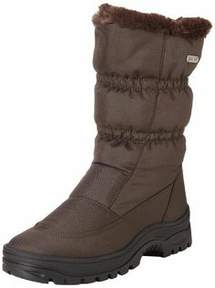 Amazon.com: Pajar Women's Snowcap Boot: Shoes