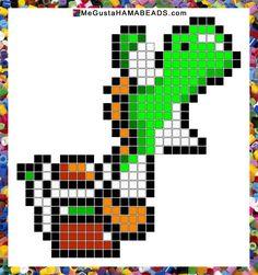 patrones Mario