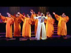 Harlem Gospel Singers - Go Down Moses  harlem gospel singers singing go down moses. Great black gospel christian music choir.