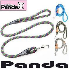 High Quality Round Knit Leash for Pet Dogs(S,Random Colour) – USD $ 12.99