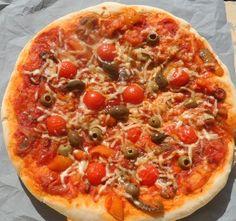 RECIPAY.COM - pizza du sud