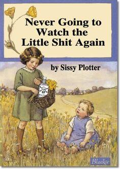 She told mama she'd had enough. And it seems she meant it. Poor little Polly.