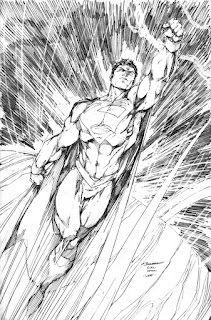 Demonpuppy's Wicked Awesome Art Blog: Happy Sketch Saturday!