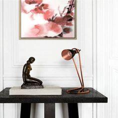 Jordaan Table Lamp by Creative Mary