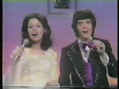 DONNY & MARIE OSMOND DEEP PURPLE - YouTube.I love Donny singing.Please check out my website thanks. www.photopix.co.nz