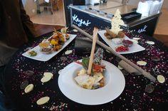 Extravagant chocolate menu at the 'Chocolating event, held at the Sofa Bar of The Westin Athens hotel. Athens Hotel, Chocolate Festival, Chocolate Recipes, Menu, Sofa, Bar, Menu Board Design, Couch, Sofas