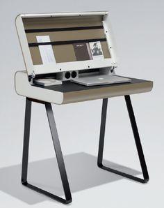 Carrefour SMART DESK on Behance FURNITURE Pinterest Desks