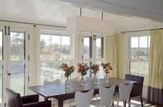 Hillside Farmhouse, Boston - Award Winners, Custom Homes - Custom Home Magazine