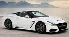 2016 Nissan GT-R Car design 2016. Get your wallet ready. Check your car insurance.