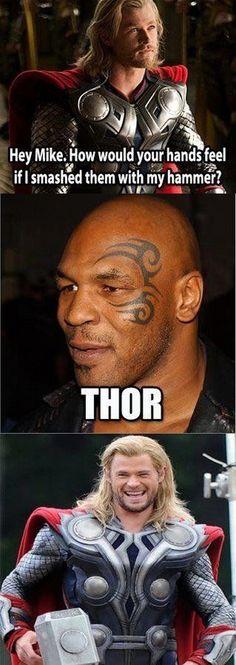 Funny Thor (15 Pics)