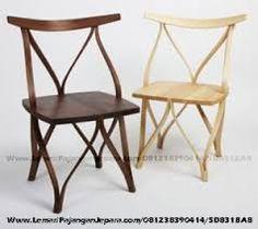 Hasil gambar untuk kursi cafe cat hitam,