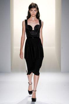 Calvin Klein Collection Spring 2013