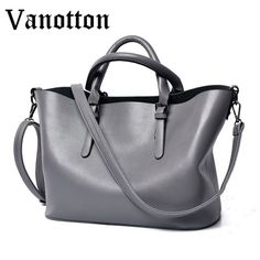 2017 New Women's Fashion Brand PU Leather Handbag Trend Simple Shoulder Bag Ladies Crossbody Bag Composite Bag -- AliExpress Affiliate's buyable pin. Details on product can be viewed on www.aliexpress.com by clicking the VISIT button