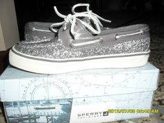 Sperry shoes - AWESOME...just purchased these!!
