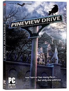 Gamer Entry: Pineview Drive