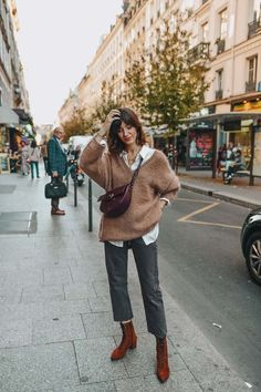 Winter Fashion Outfits, Fall Winter Outfits, Look Fashion, Autumn Winter Fashion, Artist Style Fashion, Fashion Tips, Mode Outfits, Casual Outfits, Flannel Outfits